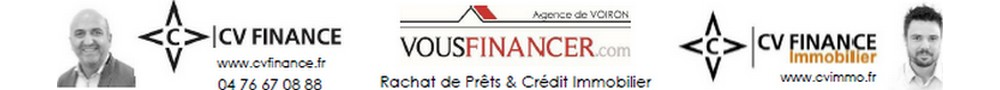 CV Finance - bannière habitat mars à mai 2016